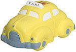 Taxi Stress Balls